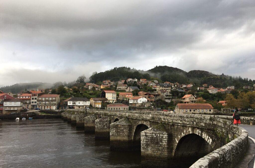 17.10.2019 – Camino Portugués 8. Tag