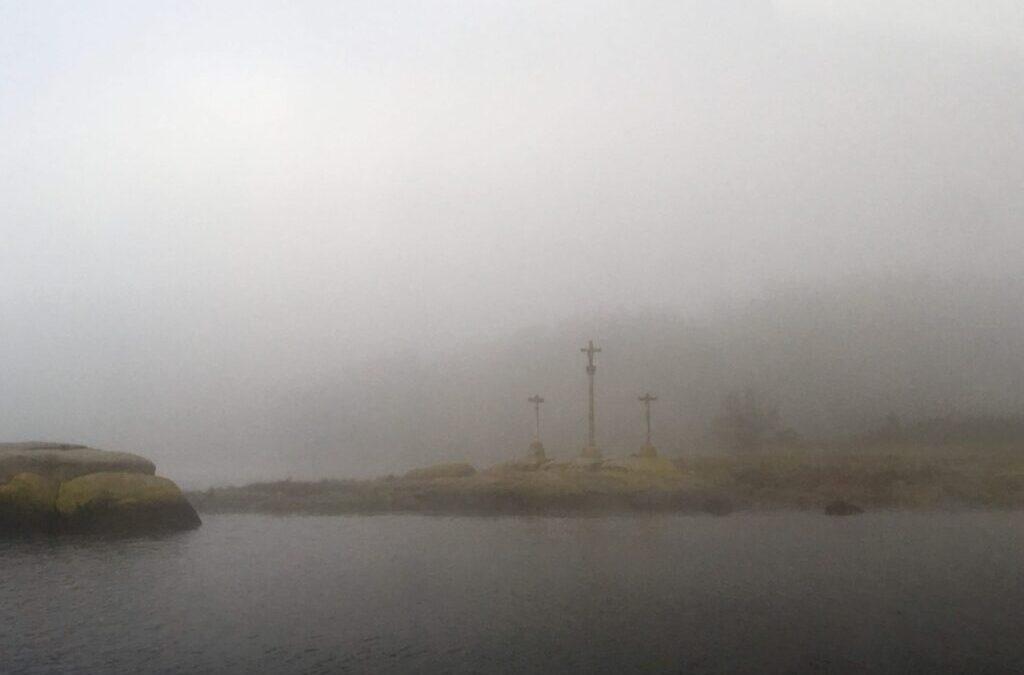 20.10.2019 – Camino Portugués 11. Tag