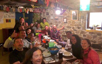 28.04.2018 – Camino Primitivo 2. Tag