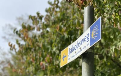 24.09.2020 – Jakobsweg Isar-Inn 1. Tag