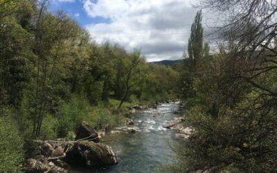 19.05.2019 – Camino Aragonés 1. Tag