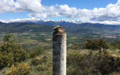 20.05.2019 – Camino Aragonés 2. Tag