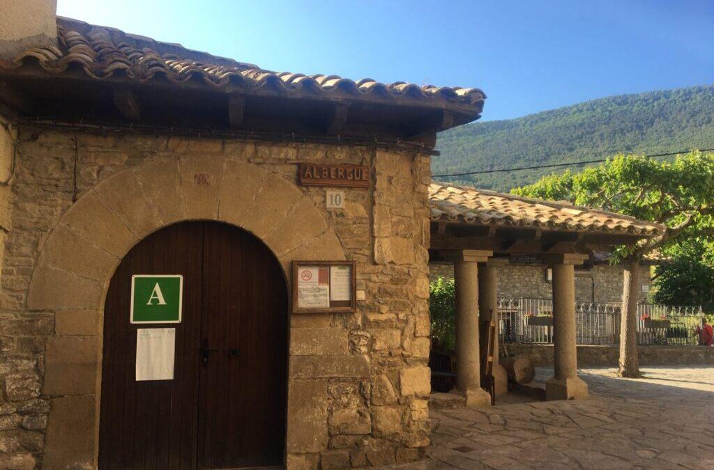 22.05.2019 – Camino Aragonés 4. Tag