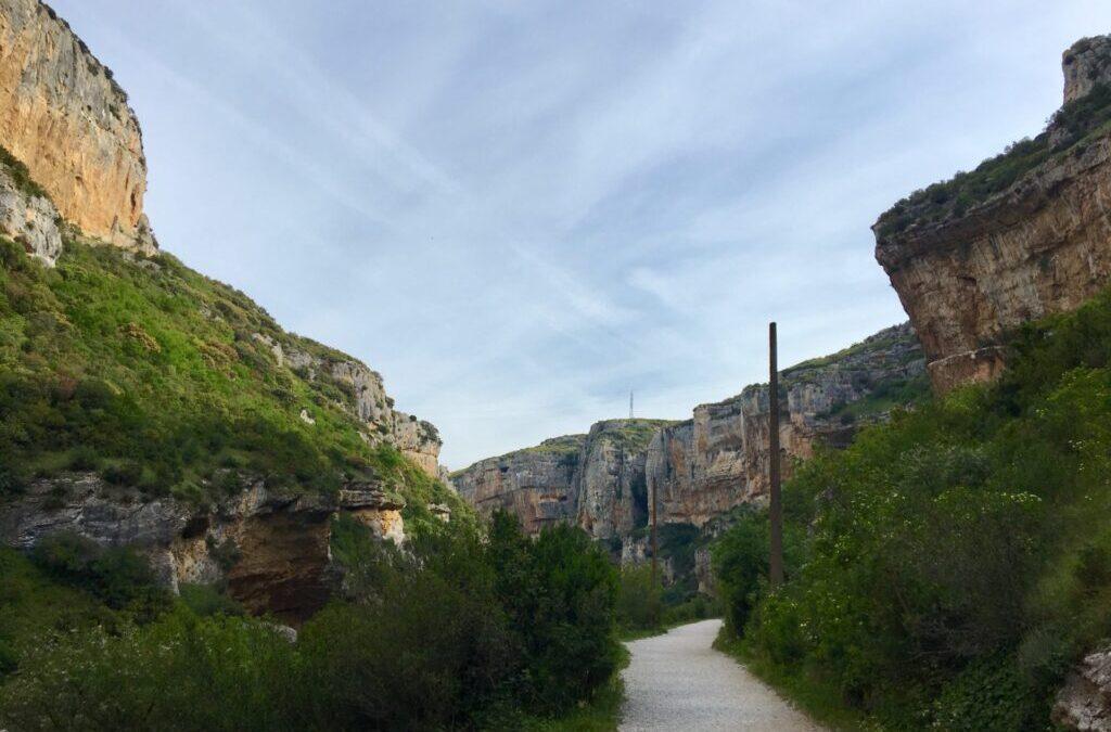 23.05.2019 – Camino Aragonés 5. Tag