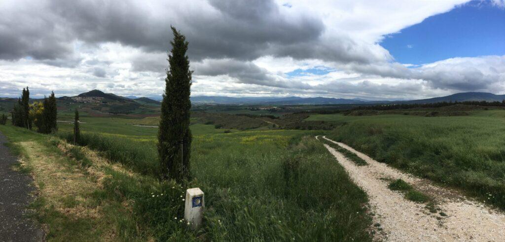 24.05.2019 – Camino Aragonés 6. Tag
