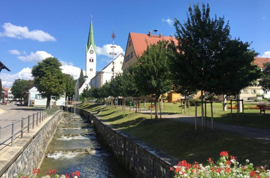 14.08.2019 – Münchner Jakobsweg 10. Tag