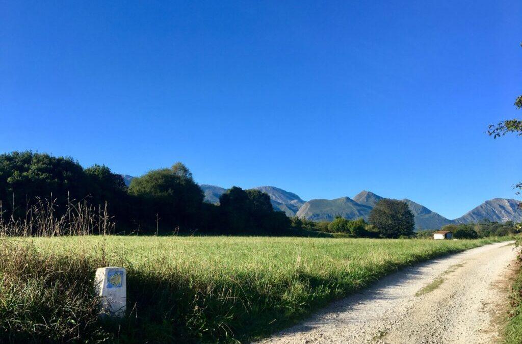 29.09.2019 – Camino del norte 13. Tag