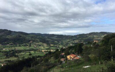 02.10.2019 – Camino del norte 16. Tag