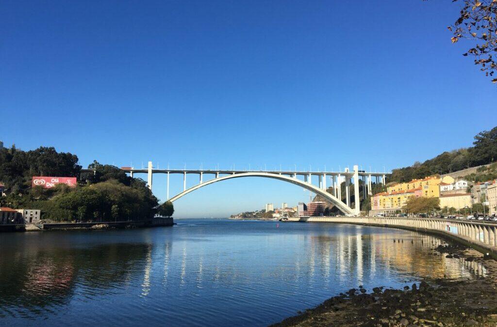 10.10.2019 – Camino Portugués 1. Tag